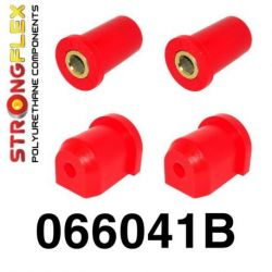 066041B: Predné rameno - vnútorný silentblok Sada