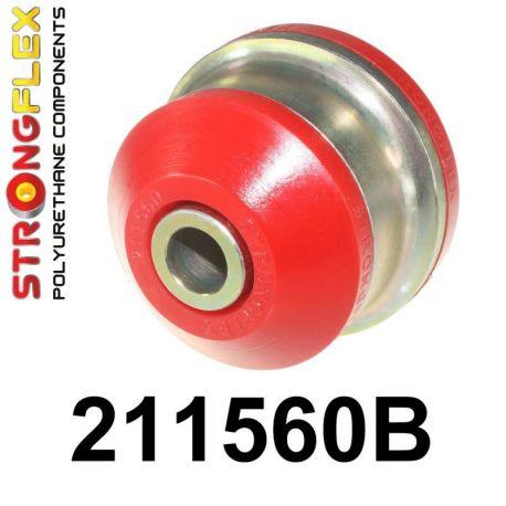 211560B: Zadný silentblok predného pruženia