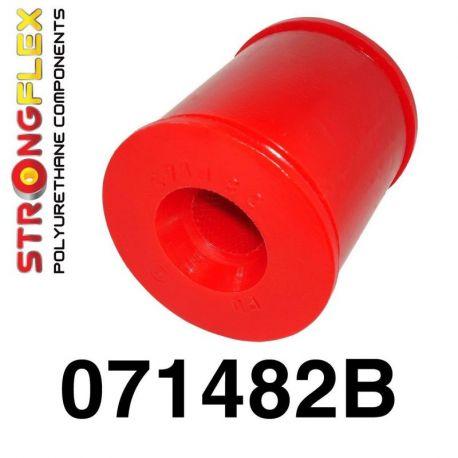 071482B: Predné rameno - zadný silentblok