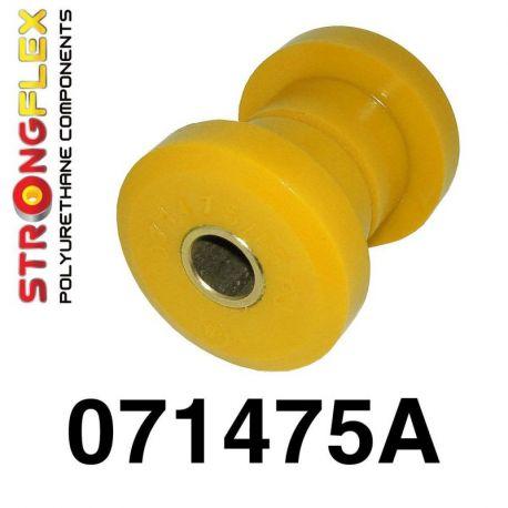 071475A: Predné rameno - predný silentblok M14mm SPORT