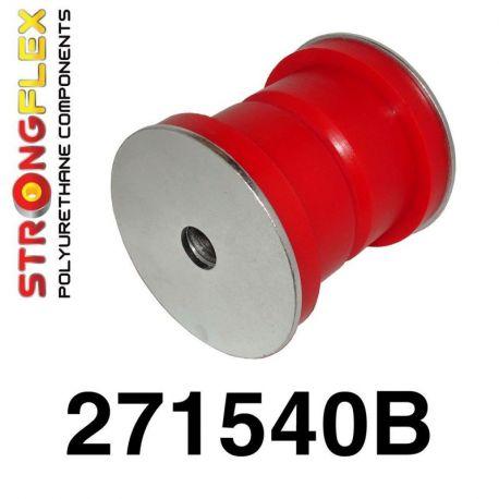 271540B: Zadná nápravnica - silentblok uchytenia