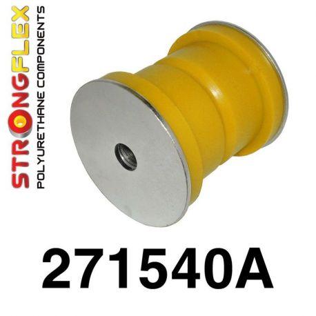 271540A: Zadná nápravnica - silentblok uchytenia SPORT
