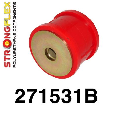 271531B: Zadný diferenciál - silentblok uchytenia