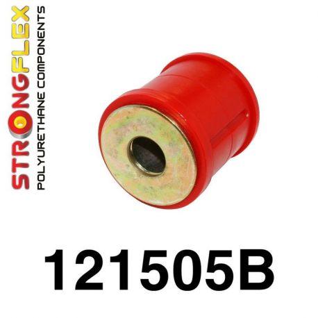 121505B: Predné spodné rameno - zadný silentblok