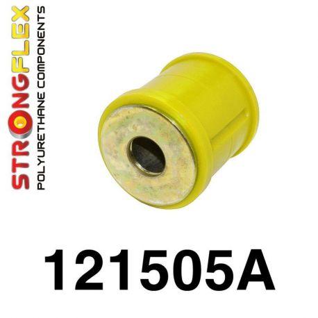 121505A: Predné spodné rameno - zadný silentblok SPORT