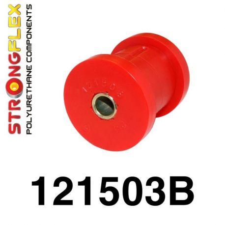 121503B: Silentblok zadného spodného vlečeného ramena