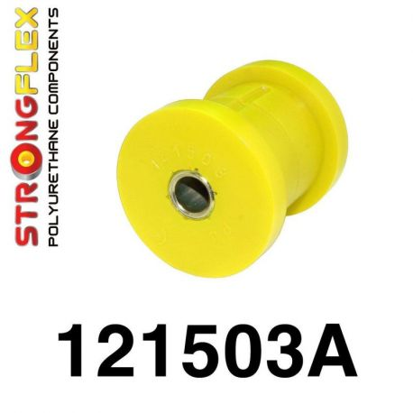 121503A: Silentblok zadného spodného vlečeného ramena SPORT