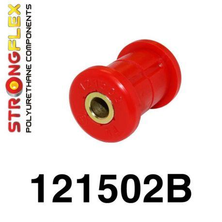 121502B: Predné rameno - predný silentblok 12mm