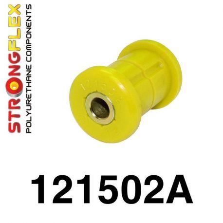 121502A: Predné rameno - predný silentblok 12mm SPORT