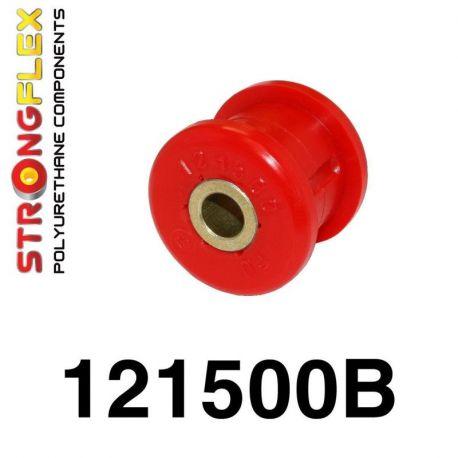 121500B: Predné rameno - vnútorný silentblok zadnej nápravy