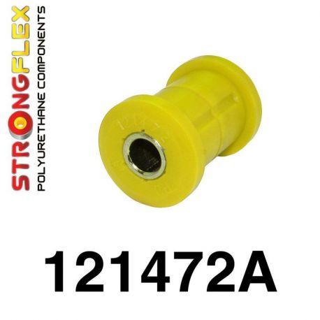 121472A: Predné rameno - predný silentblok 14mm SPORT