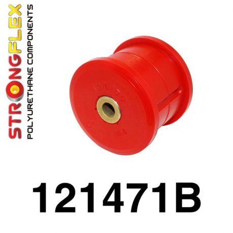 121471B: Zadný diferenciál - silentblok tyčky uchytenia 62mm