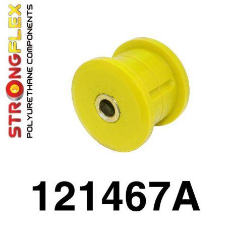 121467A: Vnútorný silentblok zadného spodného A ramena SPORT
