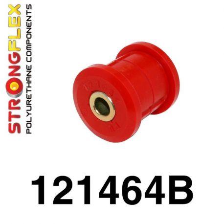121464B: Vonkajší silentblok zadného spodného A ramena