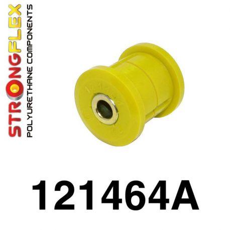 121464A: Vonkajší silentblok zadného spodného A ramena SPORT