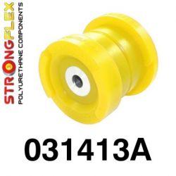 031413A: Zadná nápravnica - predný silentblok SPORT
