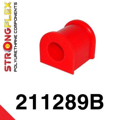 211289B: Silentblok predného stablizátora