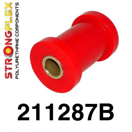 211287B: Predné rameno - predný silentblok
