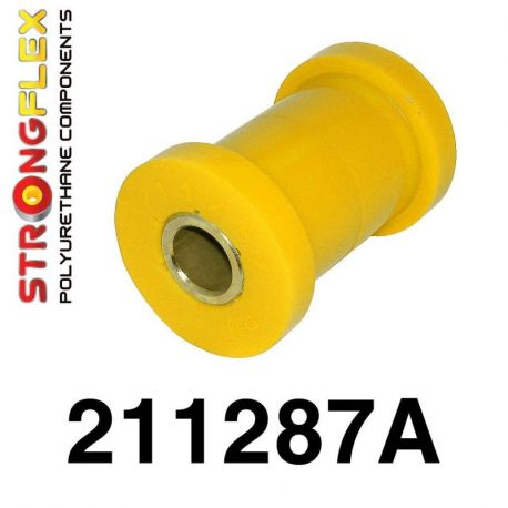 211287A: Predné rameno - predný silentblok SPORT