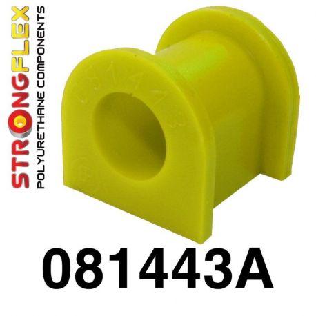 081443A: Zadný stabilizátor - silentblok uchytenia 18mm SPORT