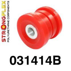 031414B: Zadná nápravnica - zadný silentblok
