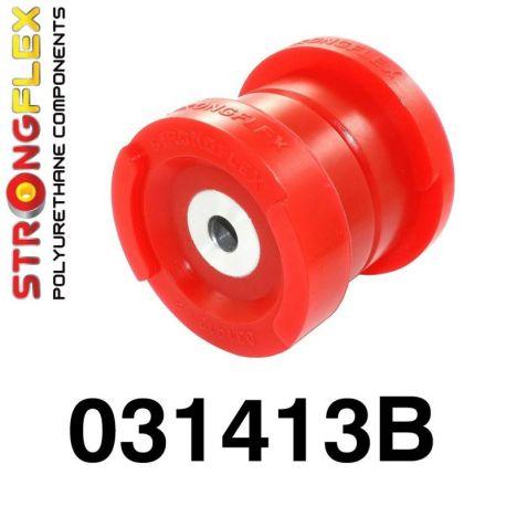 031413B: Zadná nápravnica - predný silentblok