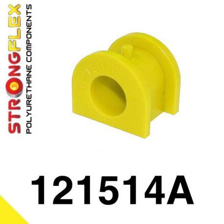 121514A: Predný stabilizátor - silentblok uchytenia 24-29mm SPORT