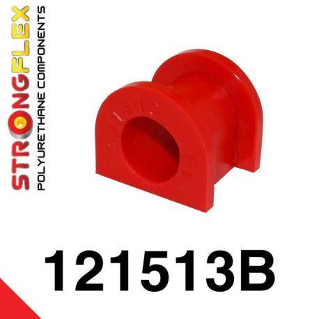 121513B: Predný stabilizátor - silentblok uchytenia