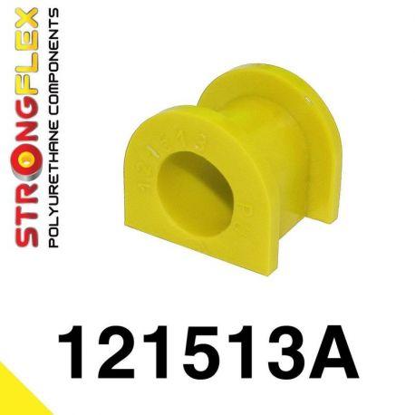 121513A: Predný stabilizátor - silentblok uchytenia SPORT