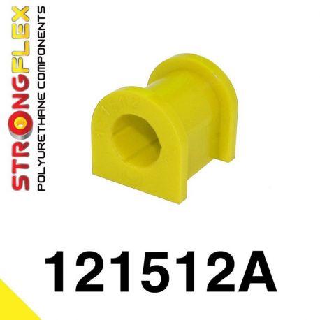 121512A: Zadný stabilizátor - silentblok uchytenia 18-27mm SPORT