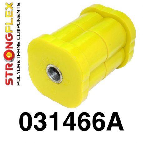 031466A: Zadná nápravnica - silentblok uchytenia SPORT