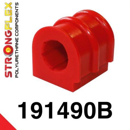 191490B: Predný stabilizátor - silentblok uchytenia