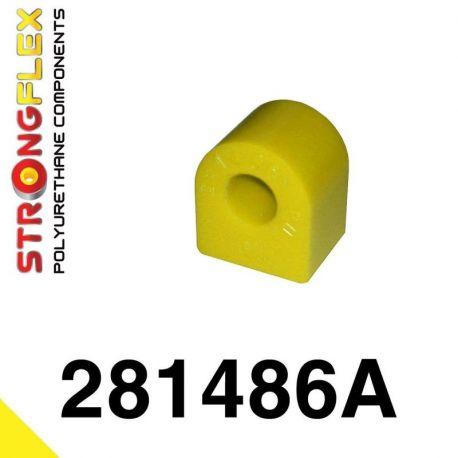 281486A: Predný stabilizátor - silentblok uchytenia SPORT