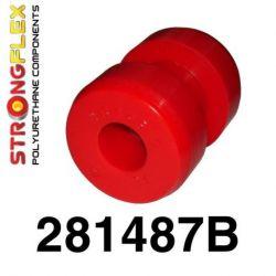 281487B: Silentblok medzi ramenom a karosériou