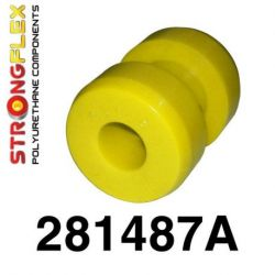 281487A: Silentblok medzi ramenom a karosériou SPORT
