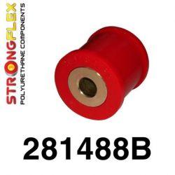 281488B: Silentblok Panhardovej tyče 14mm