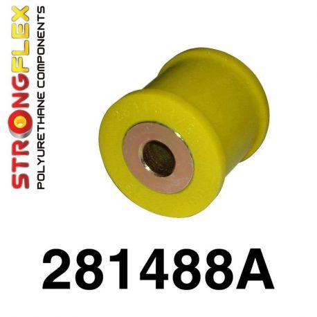 281488A: Silentblok Panhardovej tyče 14mm SPORT