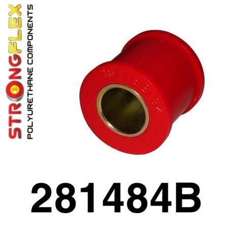 281484B: Silentblok Panhardovej tyče 26mm