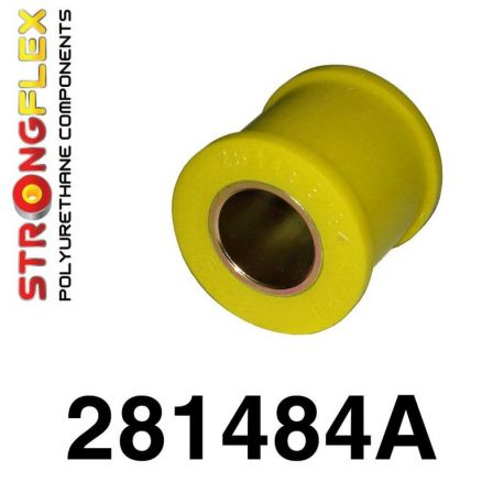 281484A: Silentblok Panhardovej tyče 26mm SPORT