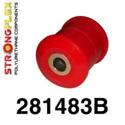 281483B: Silentblok vlečeného ramena