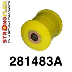 281483A: Silentblok vlečeného ramenaSPORT