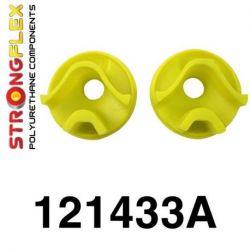 121433A: Silentblok uchytenia motora SPORT
