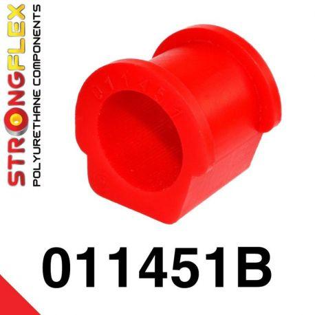 011451B: Predný stabilizátor - silentblok uchytenia