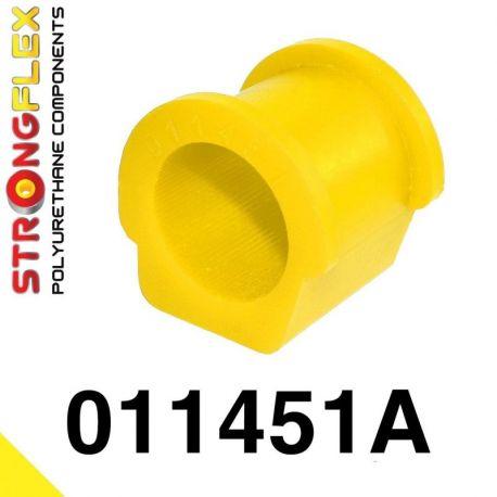 011451A: Predný stabilizátor - silentblok uchytenia SPORT