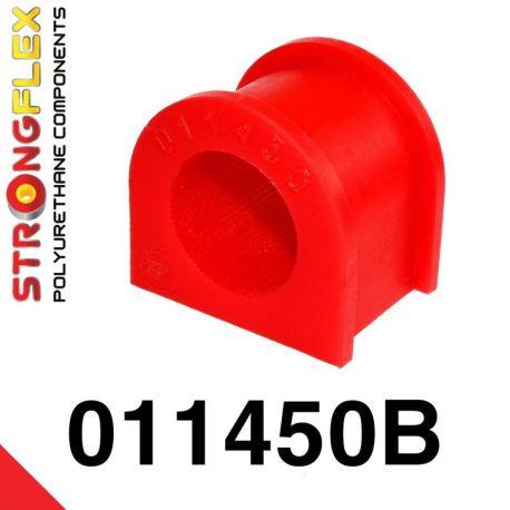 011450B: Zadný stabilizátor - silentblok uchytenia