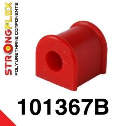 101367B: Zadný stabilizátor - silentblok uchytenia 11-22mm