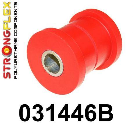 031446B: Predné spodné rameno - vonkajší silentblok 42mm