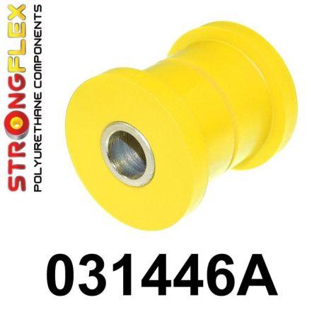 031446A: Predné spodné rameno - vonkajší silentblok 42mm SPORT