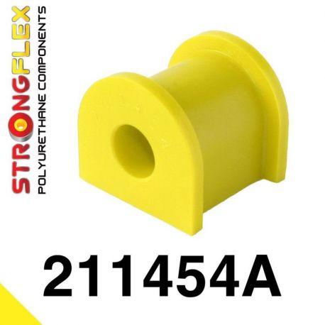 211454A: Zadný stabilizátor - silentblok uchytenia SPORT