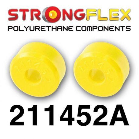 211452A: Predný stabilizátor - silentblok tyčky SPORT